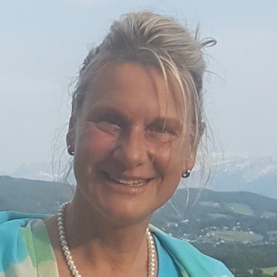 Johanna stöhr